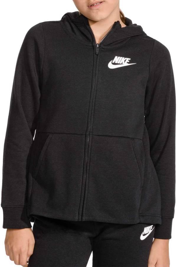 Nike Girls' Sportswear Premium Essentials Full Zip Jacket product image