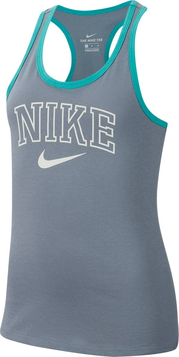 Nike Girls' Sportswear Sporty Tank Top product image