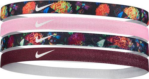 91b9cd8f227a Nike Girls  Assorted Headbands – 4 Pack. noImageFound. 1