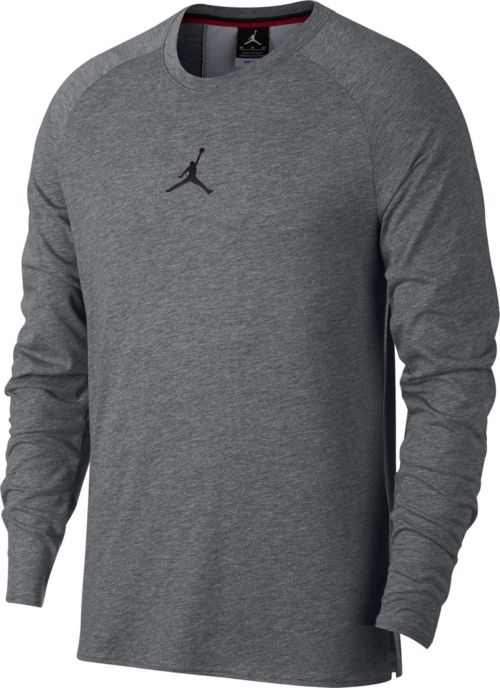 2790e583471 Jordan Men's Dry 23 Alpha Long Sleeve Shirt. noImageFound. Previous