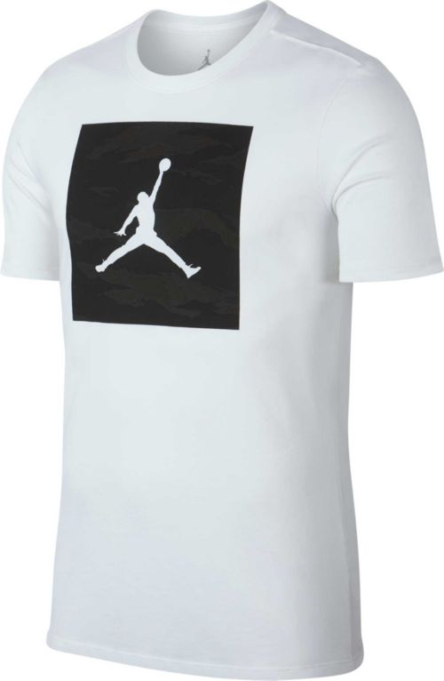 7c2bae1da24b79 Jordan Men s Iconic 23 7 Graphic T-Shirt. noImageFound. Previous. 1
