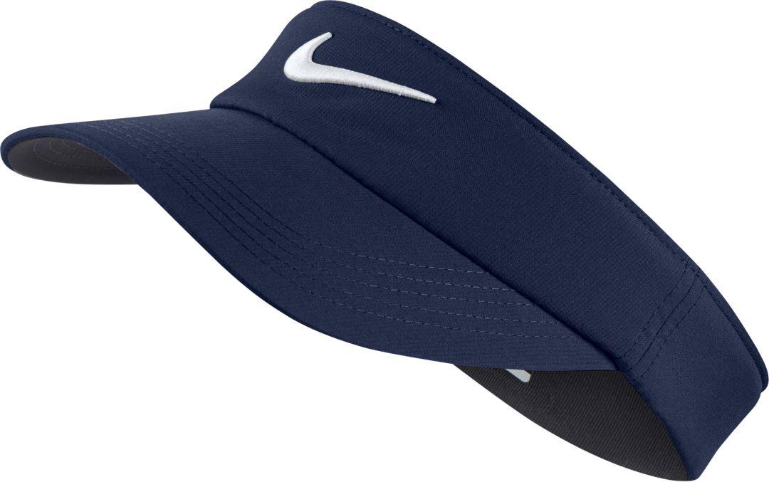 5e2e2c99 Nike Men's Core Golf Visor | DICK'S Sporting Goods