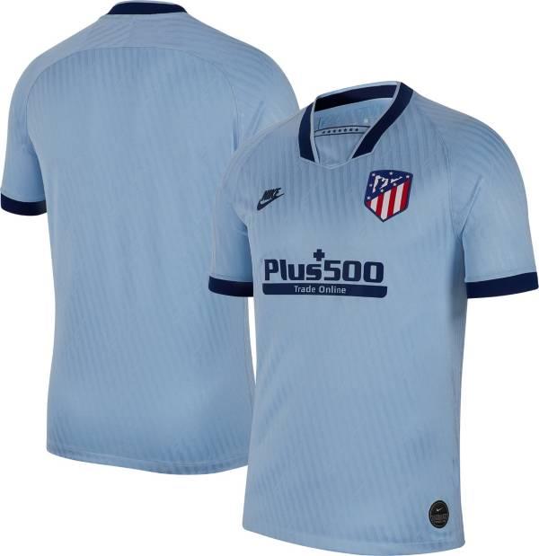 Nike Men's Atletico Madrid '19 Breathe Stadium Third Replica Jersey product image