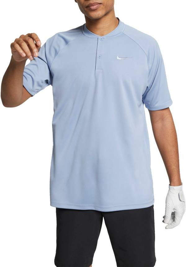 Nike Men's Dry Momentum Blade Collar Golf Polo product image