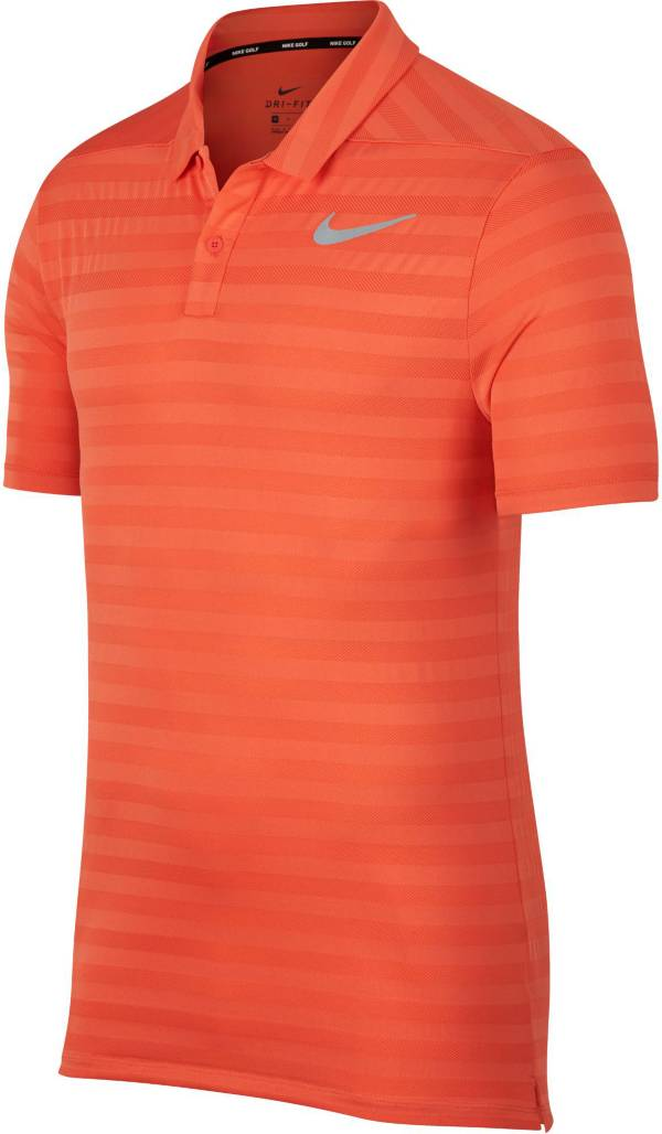 Nike Men's Striped Dry Golf Polo product image