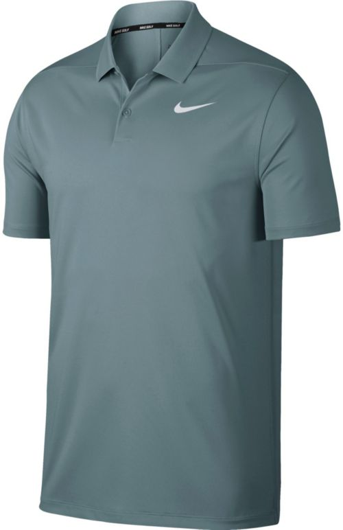 3508ff83c886 Nike Men s Solid Dry Victory Golf Polo. noImageFound. Previous