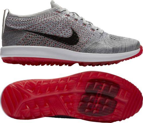 quality design cc8ec 2ce89 Nike Mens Flyknit Racer G Shoes 1