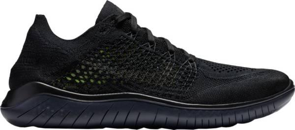 Nike Men's Free RN Flyknit 2018 Running Shoes