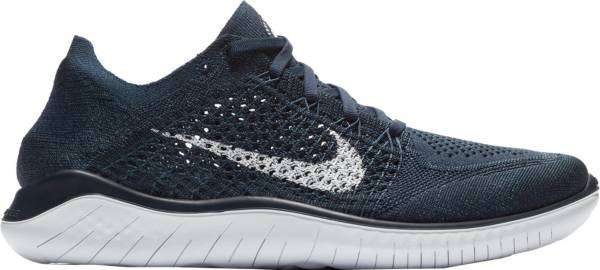nike free flyknit Nike Men's Free RN Flyknit 2018 Running Shoes | DICK'S Sporting Goods