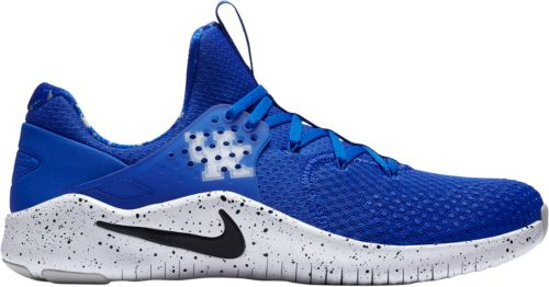c8f7292a0edb Nike Men s Free TR 8 Kentucky Training Shoes ...