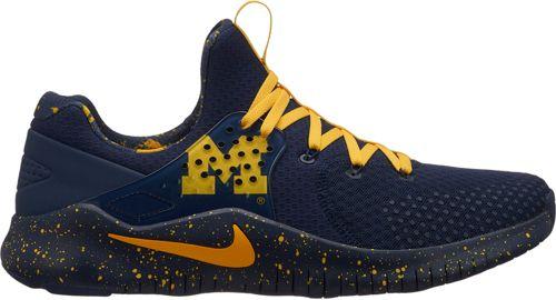 e1afcb61f3b43 Nike Men s Free TR 8 Michigan Training Shoes. noImageFound. Previous