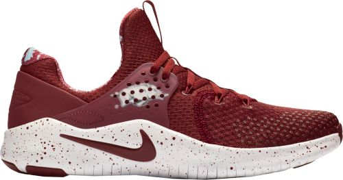 5c4c3d59f7df Nike Men s Free TR 8 Arkansas Training Shoes