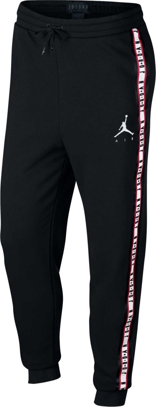 130bbb552c0 Jordan Men's Jumpman Air HBR Dri-FIT Basketball Pants | DICK'S ...