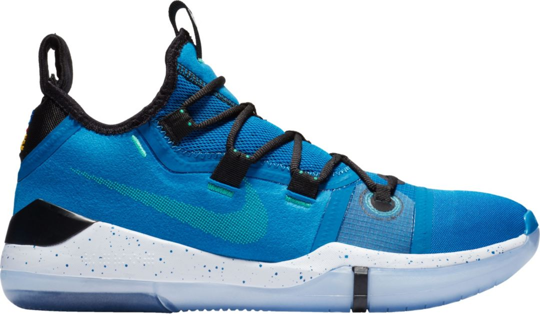 sale retailer 6c2ba 54eeb Nike Kobe AD Basketball Shoes