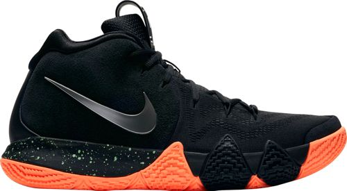 new concept d1c33 e35d9 Nike Men s Kyrie 4 Basketball Shoes