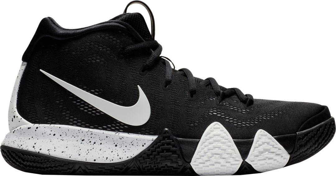 san francisco 3d66f 467e5 Nike Kyrie 4 Basketball Shoes