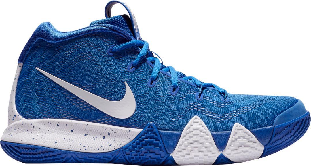 san francisco e7087 2d29b Nike Kyrie 4 Basketball Shoes