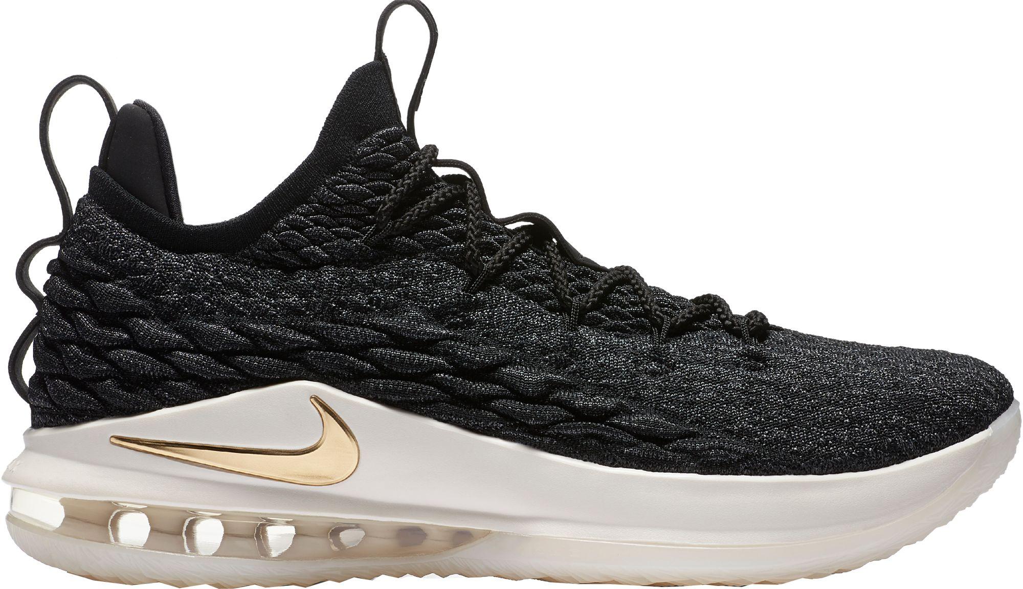 nike lebron 15 low basketball shoes dick s sporting goods rh dickssportinggoods com