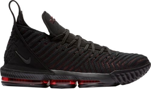a48657ff5f722 Nike LeBron 16 Basketball Shoes