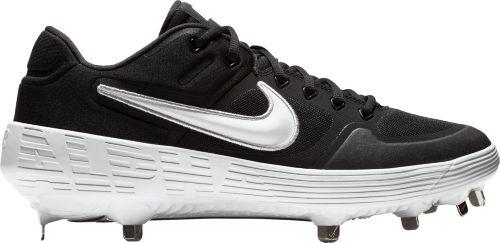 0deec7bac87 Nike Men s Alpha Huarache Elite 2 Baseball Cleats
