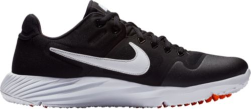 91756b85495a Nike Men's Alpha Huarache Elite 2 Turf Baseball Cleats | DICK'S ...