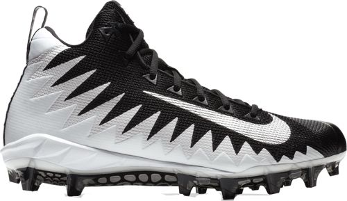 1df78ecff Nike Men s Alpha Menace Pro Mid Football Cleats. noImageFound. Previous. 1.  2. 3