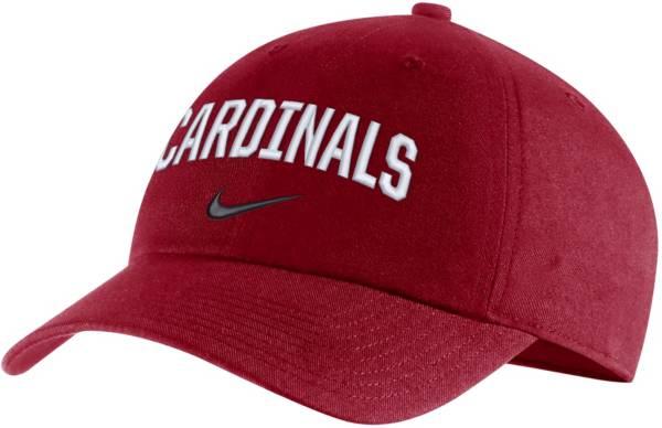 Nike Men's St. Louis Cardinals H86 Arch Adjustable Hat product image