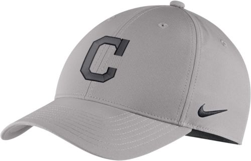 353e080af464d Nike Men s Cleveland Indians Dri-FIT Legacy 91 Adjustable Hat ...