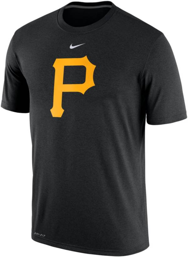 Nike Men's Pittsburgh Pirates Dri-FIT Legend T-Shirt product image