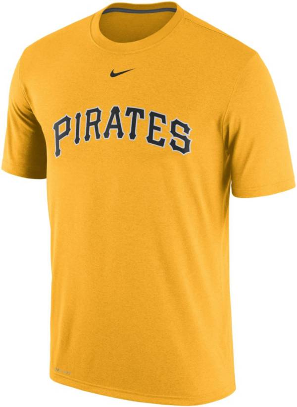 Nike Men's Pittsburgh Pirates Dri-FIT Legend T-Shirt product image