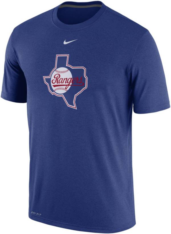 Nike Men's Texas Rangers Dri-FIT Legend T-Shirt product image
