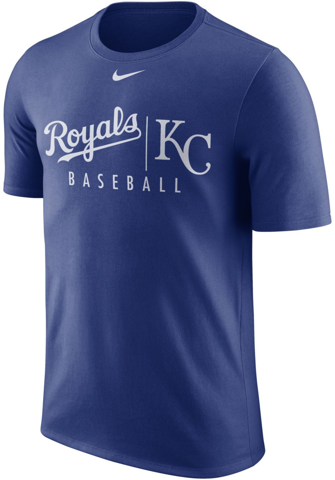 0975dd1a Nike Men's Kansas City Royals Practice T-Shirt. noImageFound. Previous