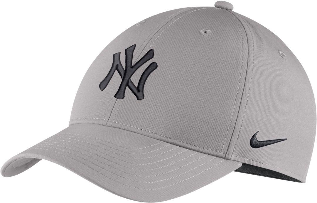 89fe40d6 Nike Men's New York Yankees Dri-FIT Legacy 91 Adjustable Hat. noImageFound.  Previous