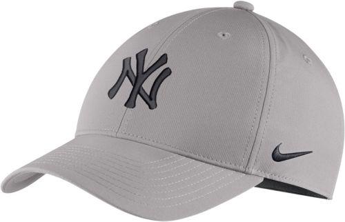 1c07ae7235 Nike Men s New York Yankees Dri-FIT Legacy 91 Adjustable Hat ...
