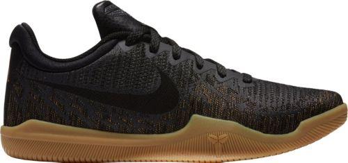 newest 40bf7 d4f92 Nike Men s Kobe Mamba Rage Premium Basketball Shoes   DICK S ...