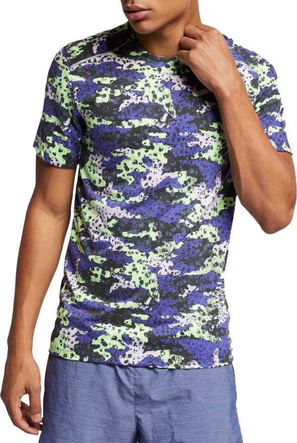 Nike Men's Breathe Rise 365 Running Top product image