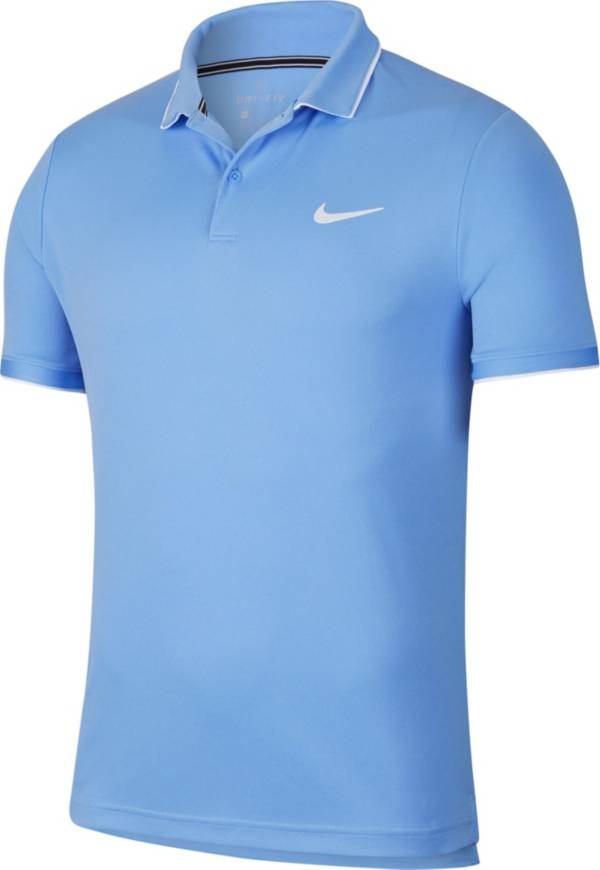 Nike Men's NikeCourt Dri-FIT Tennis Polo product image