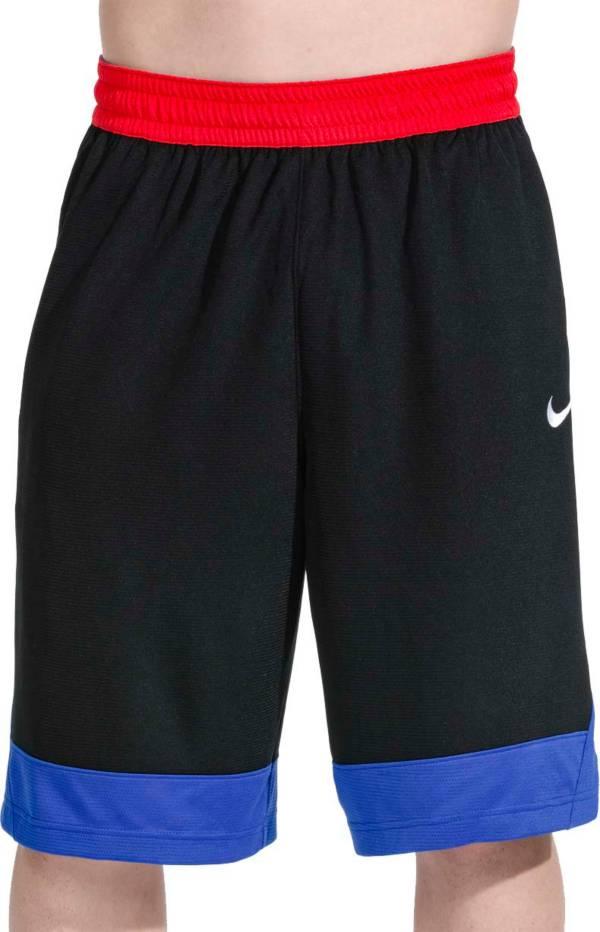 Nike Men's Dry Icon Basketball Shorts (Regular and Big & Tall) product image