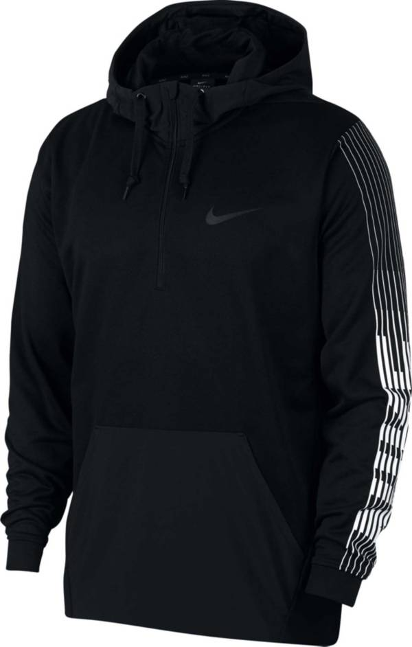 Nike Men's Dry Fleece Training Hoodie product image
