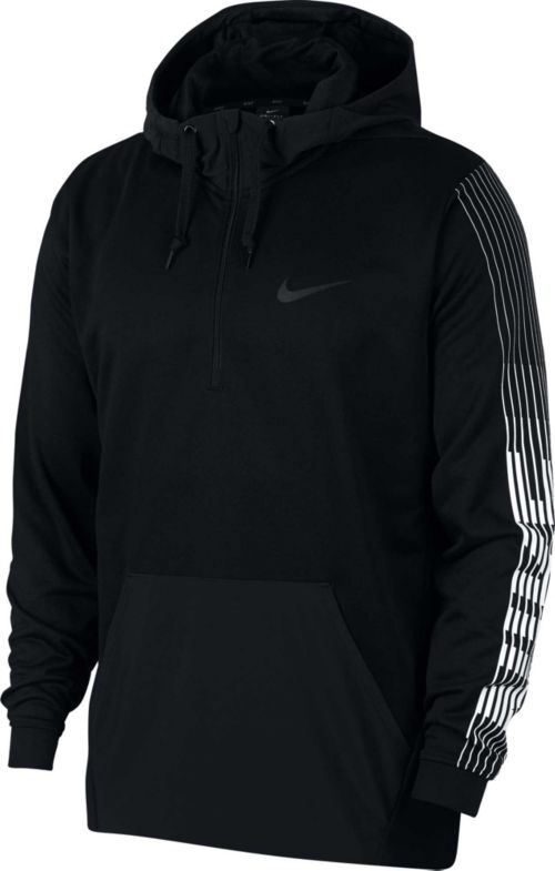 wholesale dealer b01d6 74bc5 Nike Men s Dry Fleece Training Hoodie. noImageFound. Previous