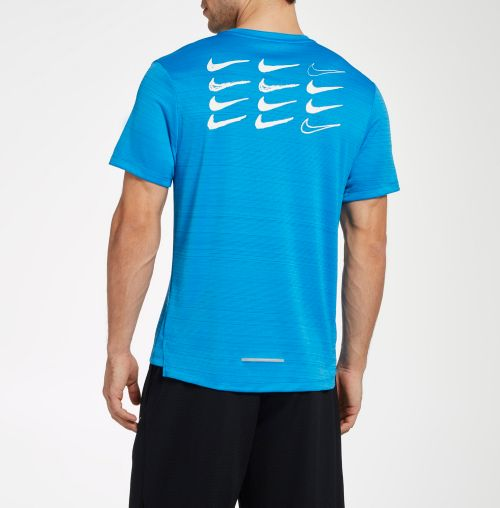 18796db3 Nike Men's Dry Miler Graphic T-Shirt. noImageFound. Previous