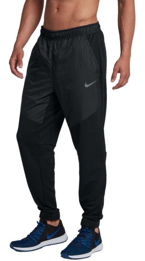 63ec8bbce8ed Nike Men s Dry Utility Core Fleece Training Pants