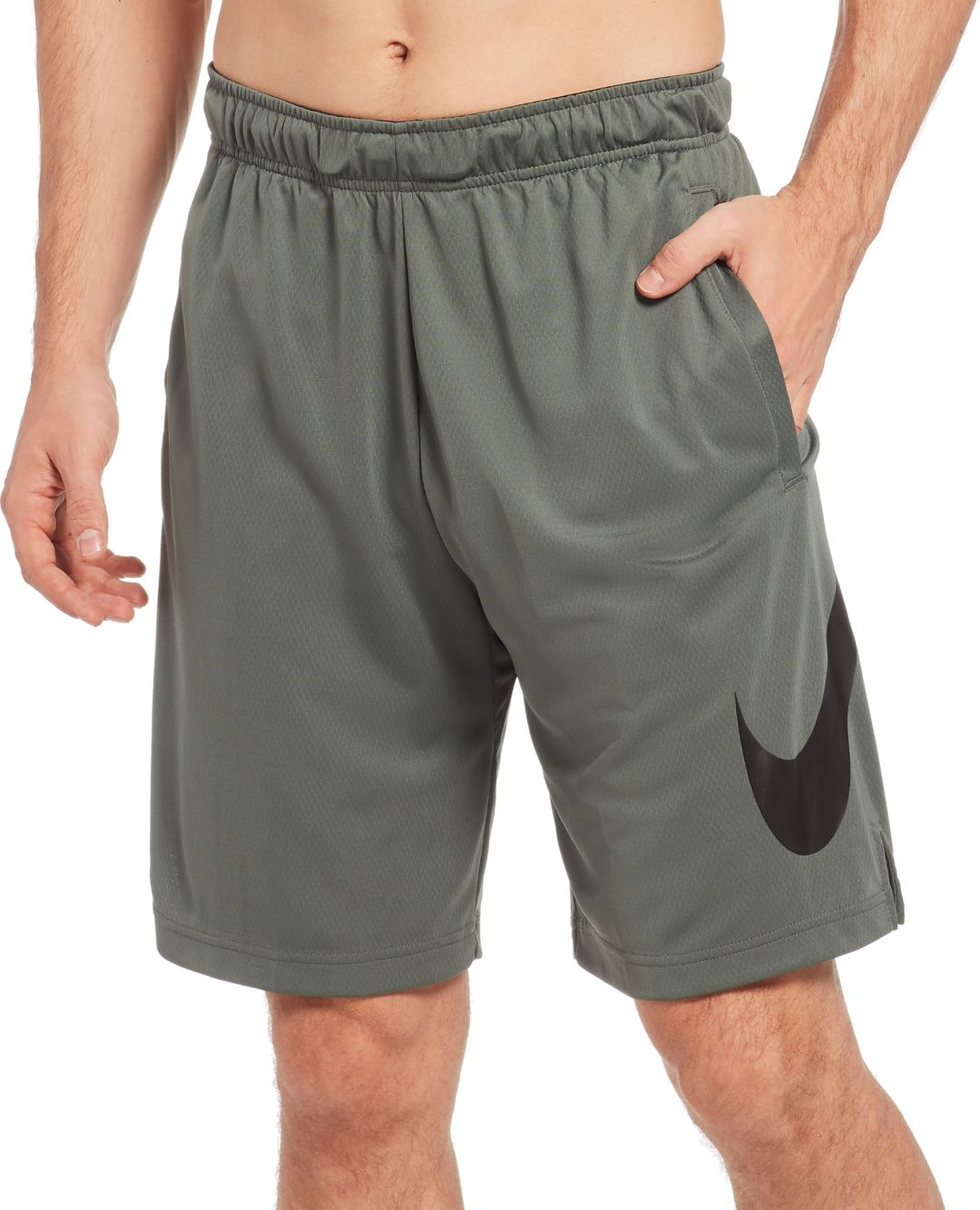 4545274bfa231 Nike Men's Dry HBR 4.0 Training Shorts