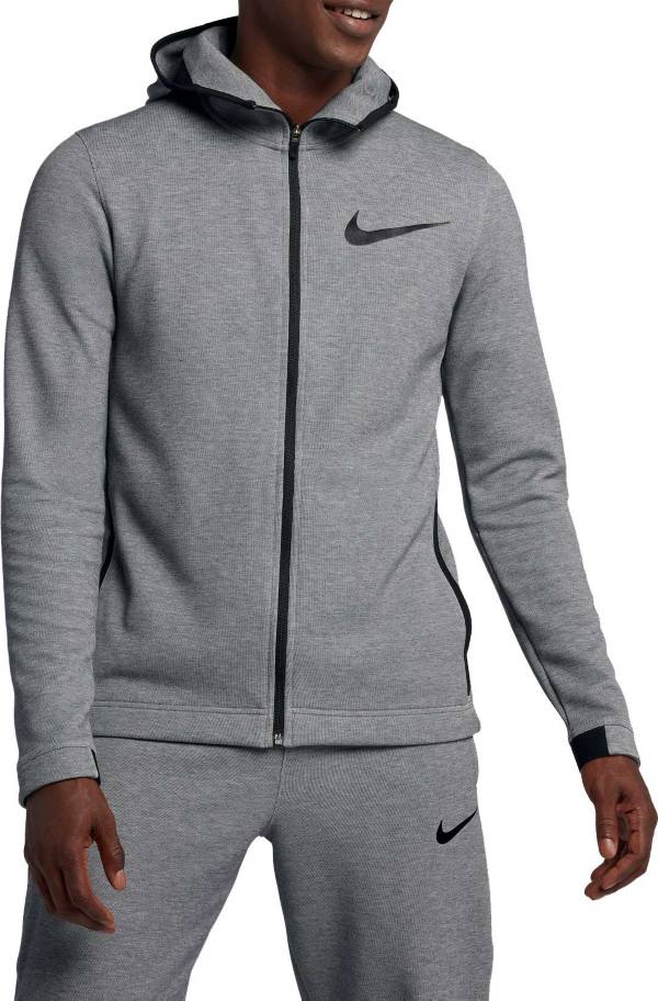 Nike Men's Dry Showtime Full-Zip Hoodie product image