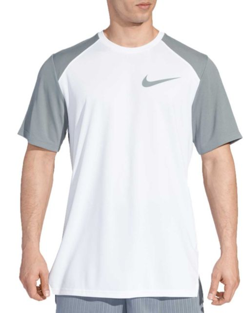 2cad22c3 Nike Men's Dry Spotlight Basketball Tee. noImageFound. Previous