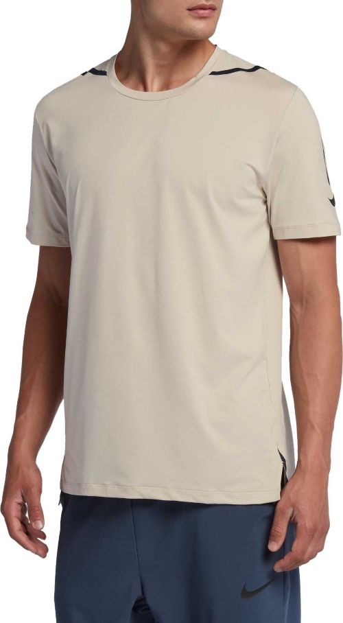 38e4beedf Nike Men's NTK Dry Max Training Tee. noImageFound. Previous
