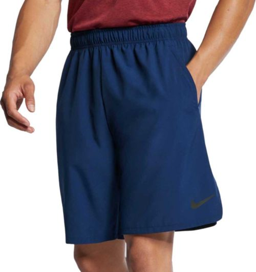 149fde3fc4d7 Nike Men s 8   Flex Woven Training Shorts 2.0. noImageFound. Previous