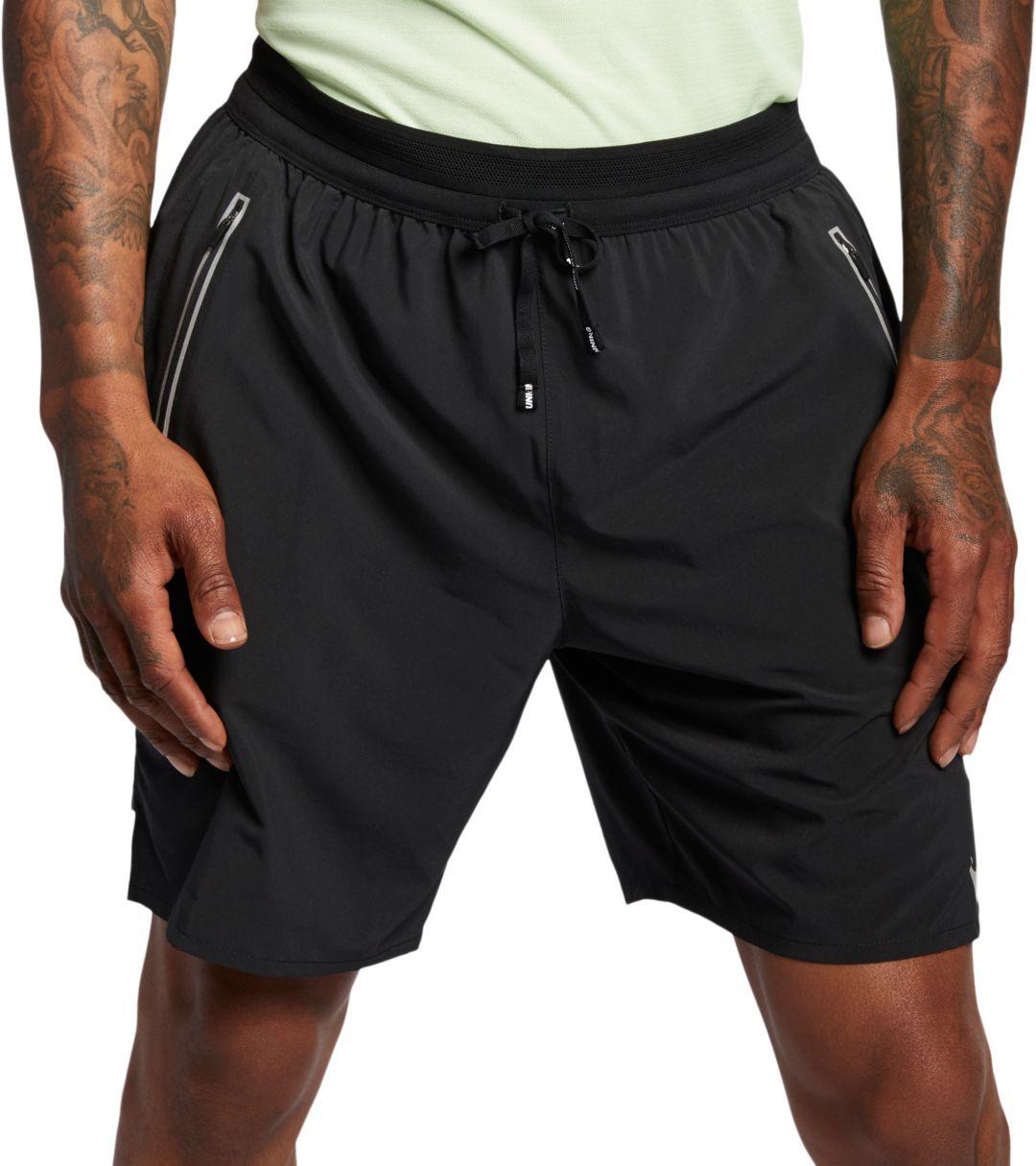 c0b7a850a Nike Men's Flex Swift Shorts. noImageFound. Previous