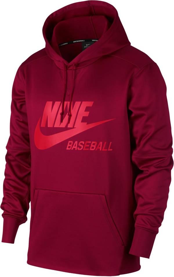 Nike Men's Baseball Pullover Hoodie product image