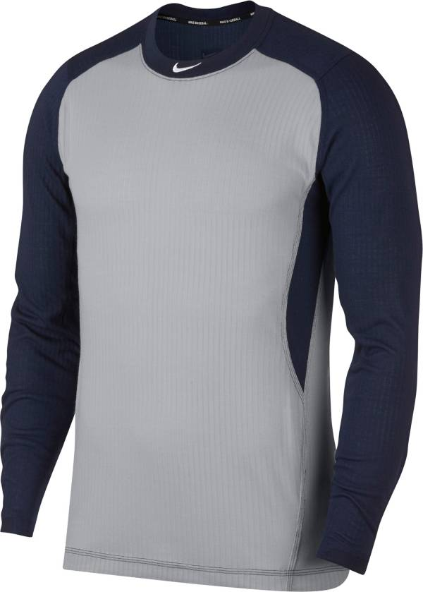 Nike Men's Long-Sleeve Baseball Top product image